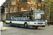 Newbury Coaches D439BCJ