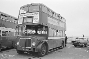 Margo OCY666 - orig. South Wales Transport