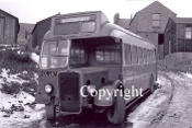 Martindale's HDL287 - orig. Southern Vectis