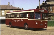 Rawtenstall Corporation No. 50 FTE650B