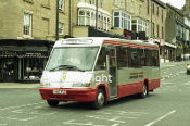 Rainbow Tours F480FUA - orig. demonstrator