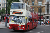 Arriva London No. EMB770 E770JAR
