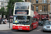 Arriva London No. DLP209 T209XBV
