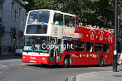 Arriva London No. DLP211 T211XBV