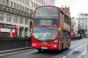 Arriva London No. DW81 LJ04LFU
